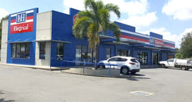 Factory, Warehouse & Industrial commercial property for sale at 80 Musgrave Street Berserker QLD 4701