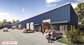Factory, Warehouse & Industrial commercial property for sale at 1- 8/39 Kyle Street Rutherford NSW 2320
