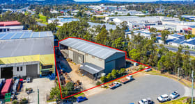 Factory, Warehouse & Industrial commercial property for sale at 1 Meakin Road Meadowbrook QLD 4131