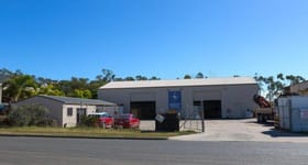 Showrooms / Bulky Goods commercial property for sale at WHOLE OF PROPERTY/23 Roseanna Street Gladstone Central QLD 4680