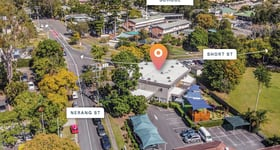 Medical / Consulting commercial property for sale at 8-10 Short Street Nerang QLD 4211