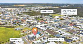 Medical / Consulting commercial property for sale at 58 Botany Parade Hammond Park WA 6164