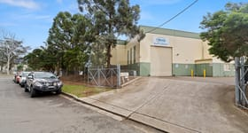 Factory, Warehouse & Industrial commercial property for sale at 1/16 WINGATE STREET Mulgrave NSW 2756