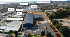Showrooms / Bulky Goods commercial property for sale at Lot 3/39a Don Road Devonport TAS 7310