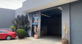 Factory, Warehouse & Industrial commercial property for sale at 5/31 Hosie Street Bayswater North VIC 3153