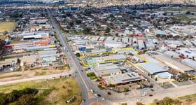 Factory, Warehouse & Industrial commercial property for sale at 358-360 Edward Street Wagga Wagga NSW 2650