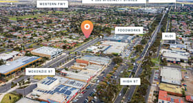 Medical / Consulting commercial property for sale at 55 McKenzie Street Melton VIC 3337