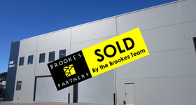 Factory, Warehouse & Industrial commercial property sold at Kurnell NSW 2231