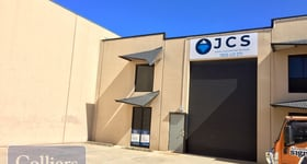 Factory, Warehouse & Industrial commercial property for sale at 3/40-42 Carmel Street Garbutt QLD 4814