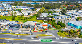 Factory, Warehouse & Industrial commercial property for sale at 3279 Logan Road Underwood QLD 4119