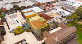 Factory, Warehouse & Industrial commercial property sold at 47-49 Chalder Street Marrickville NSW 2204