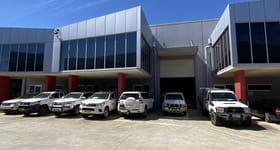 Factory, Warehouse & Industrial commercial property for lease at 2/35 Limestone Street Darra QLD 4076