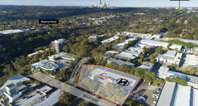 Factory, Warehouse & Industrial commercial property for sale at 4 Sirus Road Lane Cove West NSW 2066