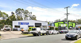 Factory, Warehouse & Industrial commercial property sold at 10 Sydal Street Caloundra West QLD 4551
