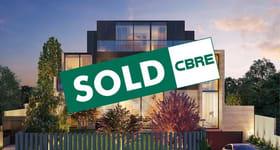 Development / Land commercial property sold at 65 Pakington Street Kew VIC 3101