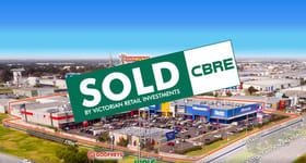 Shop & Retail commercial property sold at 55-67 Frankston - Dandenong Rd Dandenong South VIC 3175