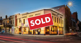 Hotel, Motel, Pub & Leisure commercial property sold at Central Club Hotel/240-246 Victoria Street Melbourne VIC 3000