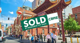 Hotel, Motel, Pub & Leisure commercial property sold at 11-17 Cohen Place Melbourne VIC 3000