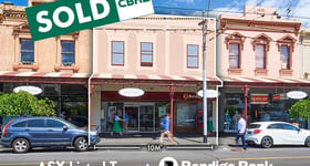 Shop & Retail commercial property sold at 338-340 Clarendon Street South Melbourne VIC 3205