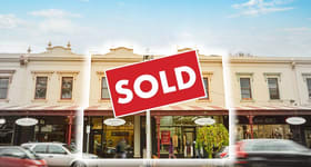 Shop & Retail commercial property sold at 350-352 Clarendon Street South Melbourne VIC 3205