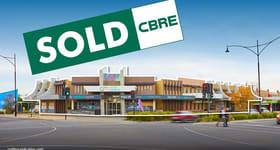 Shop & Retail commercial property sold at 224-226 & 228-232 Caroline Springs Boulevard Caroline Springs VIC 3023
