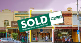 Shop & Retail commercial property sold at 339 Clarendon Street South Melbourne VIC 3205