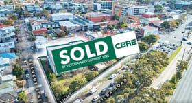 Development / Land commercial property sold at 333 St Kilda Road St Kilda VIC 3182