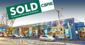 Shop & Retail commercial property sold at 487-495 Bridge Road Richmond VIC 3121