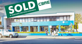 Shop & Retail commercial property sold at 2 Small Street Hampton VIC 3188