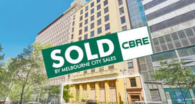 Hotel, Motel, Pub & Leisure commercial property sold at 131 Queen Street Melbourne VIC 3000