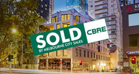 Hotel, Motel, Pub & Leisure commercial property sold at 288 Queen Street Melbourne VIC 3000