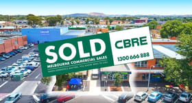 Medical / Consulting commercial property sold at 92-96 O'Shanassy Street Sunbury VIC 3429