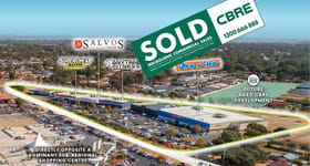 Shop & Retail commercial property sold at Hollywood LFR Centre 155 Winzor Street Salisbury Downs SA 5108