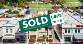 Medical / Consulting commercial property sold at 105 Queens Parade Clifton Hill VIC 3068