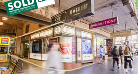 Showrooms / Bulky Goods commercial property sold at 220 Collins Street, Shop 3 Melbourne VIC 3000