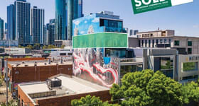 Offices commercial property sold at Level 4/190 Coventry Street South Melbourne VIC 3205