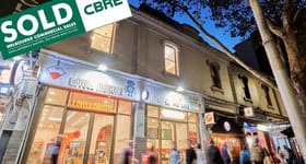 Shop & Retail commercial property sold at 423 & 425 Elizabeth Street Melbourne VIC 3000
