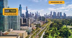Shop & Retail commercial property for sale at Care Park/360 St Kilda Road Melbourne VIC 3000