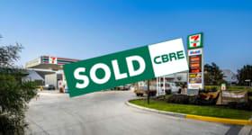 Shop & Retail commercial property sold at 7-ELEVEN Altona/210 Maidstone Street (corner Jordan Close) Altona VIC 3018