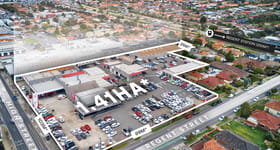 Shop & Retail commercial property for sale at Preston Toyota/687-705 High Street Preston VIC 3072