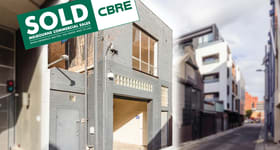 Offices commercial property sold at 22 Little Cardigan Street Carlton VIC 3053