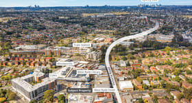 Development / Land commercial property for sale at 2-6 Chatham Road West Ryde NSW 2114