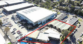 Factory, Warehouse & Industrial commercial property for sale at 4 - 8 Tengah Crescent Mona Vale NSW 2103