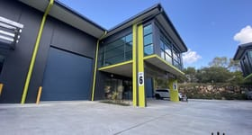 Factory, Warehouse & Industrial commercial property for sale at 6/9 Flinders Parade North Lakes QLD 4509