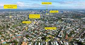 Development / Land commercial property for sale at 373,375,377 Cornwall Street & 48 Dansie Street Greenslopes QLD 4120