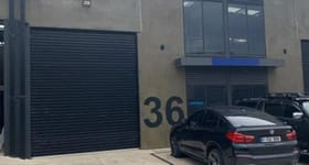 Offices commercial property for sale at Unit 36/2 Thomsons Road Keilor Park VIC 3042