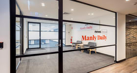 Serviced Offices commercial property for sale at 1/18 Sydney Road Manly NSW 2095