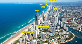Development / Land commercial property for sale at 180-184 Ferny Avenue Surfers Paradise QLD 4217