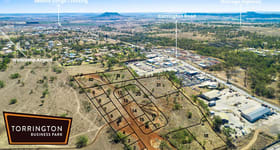Factory, Warehouse & Industrial commercial property for sale at Lot 12 Robson Hursley Road Torrington QLD 4350