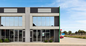 Factory, Warehouse & Industrial commercial property for sale at 35 Radnor Drive Deer Park VIC 3023